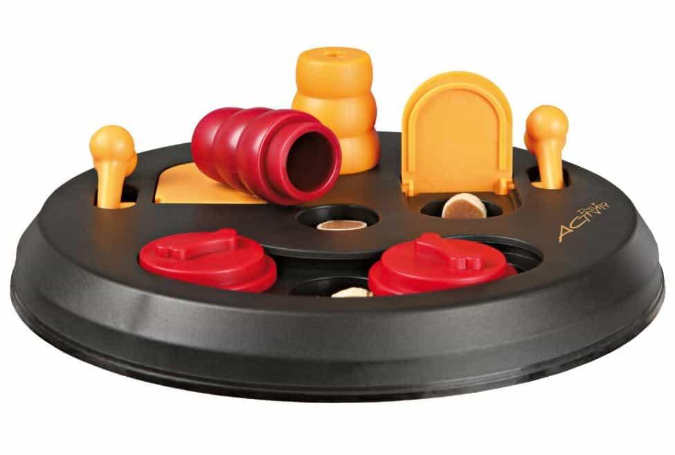 Intelligenzspielzeug für Zwergpinscher